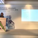 Autodesk University Extension 2016