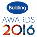 Building Awards 2016 Winners