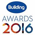 Building Awards 2016 Winners