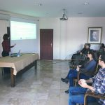 "Prota's ""Building Information Modelling and Its Applications"" Seminar in Eskisehir"