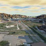 Creation of Viaduct Scenarios in a Metro Project