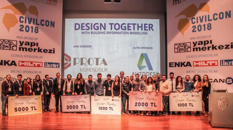 Prota Sponsored ITU DesignTogether Contest