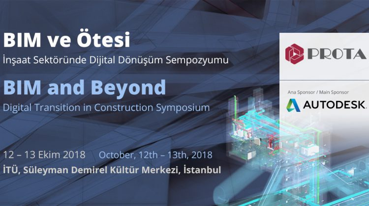Countdown Begins To The Great Prota BIM Symposium