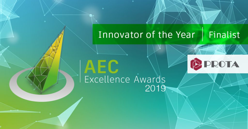 Autodesk AEC Excellence Awards 2019